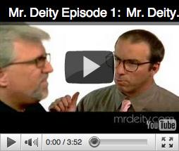 Mr. Deity