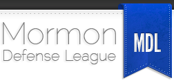 Mormon Defense League