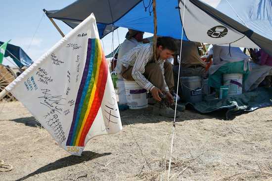 LGBT LDS Trek?