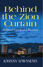 Behind the Zion Curtain